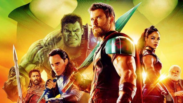 [Box Office Usa] Thor: Ragnarok domina di venerdì, bene le nuove release