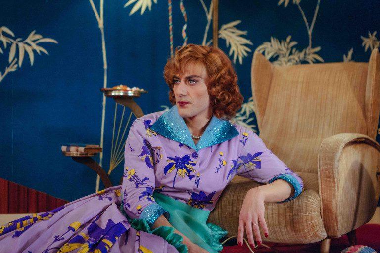 35TFF - Favola è il nuovo film con Filippo Timi nei panni di una donna