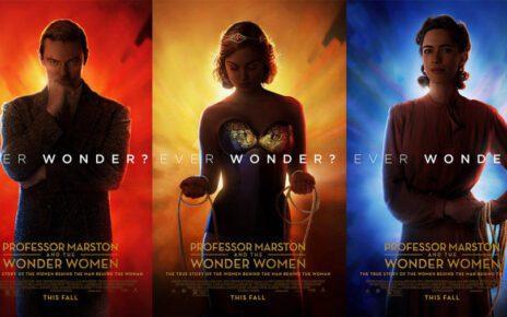 professor marston and the wonder women recensione