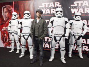 star wars evento napoli