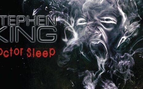 Doctor Sleep (romanzo)