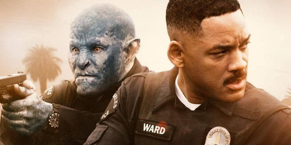 [Ufficiale] Will Smith e Joel Edgerton torneranno nel sequel di Bright
