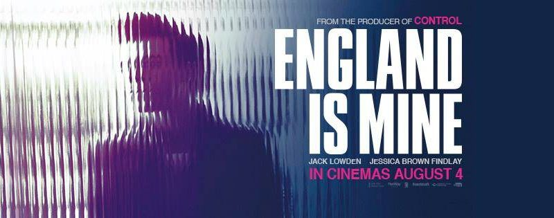 England is Mine (recensione)