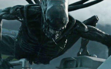 Ridley Scott intende realizzare altri sequel di Alien targati Disney
