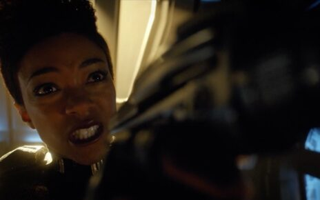 Star Trek: Discovery (Episodio 11)