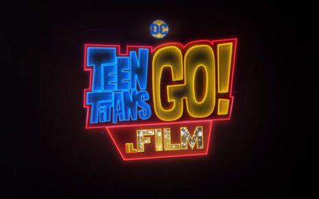 Teen Titans Go! - Il Film (Slide)
