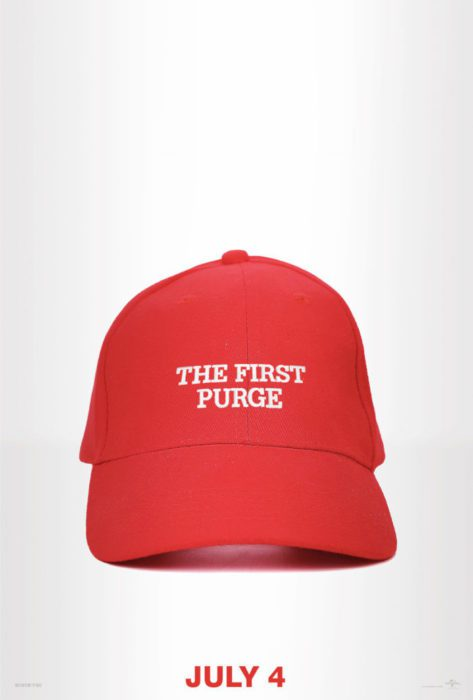 The First Purge (poster)