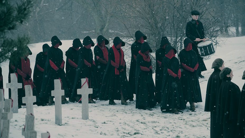 The Handmaid's Tale (second stagione)