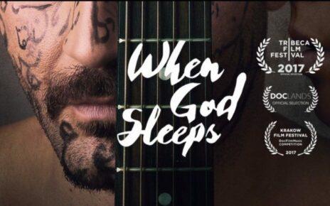 When God Sleeps (recensione)