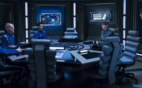 Star Trek Discovery (Episodio 14)