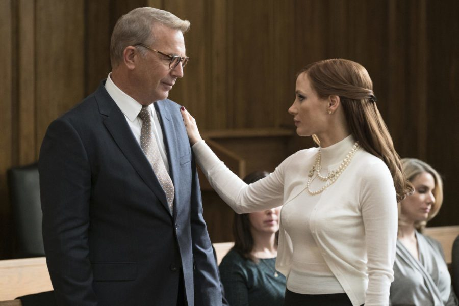 Molly's Game (foto)