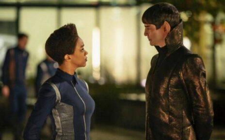 La recensione dell'episodio 15 di Star Trek: Discovery