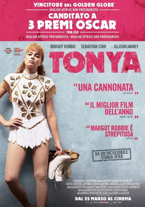 Tonya (poster)
