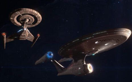 Star Trek Discovery (episodio finale)