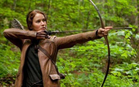 Hunger Games (Parco a Tema)