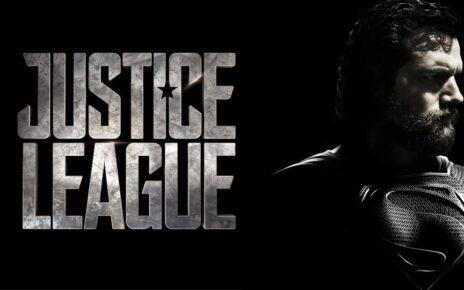 Justice League (Costume Nero Superman)