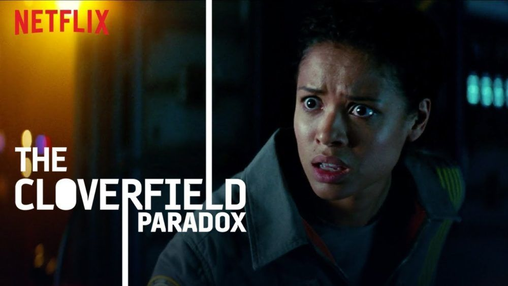 The Cloverfield Paradox (recensione)