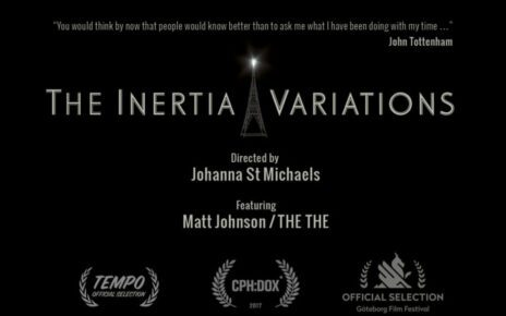 The Inertia Variations (Recensione)