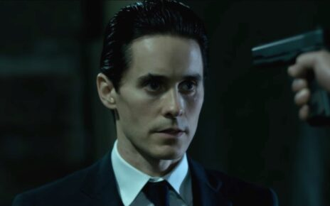Jared Leto e la Yakuza nel trailer italiano di The Outsider