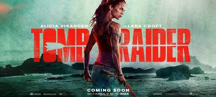 Tomb Raider (banner film)