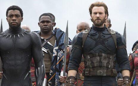 Avengers: Infinity War (Total Film)