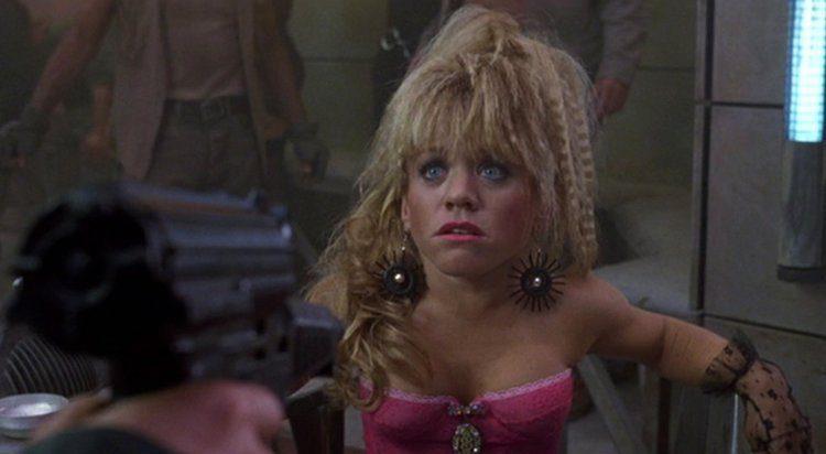 Debbie Lee Carrington morta