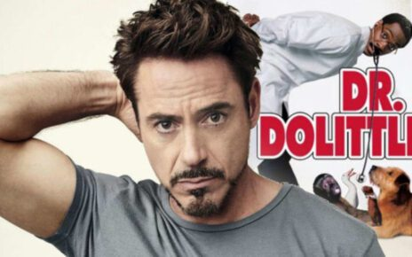 Il cast vocale del remake del Dottor Dolittle con Robert Downey Jr