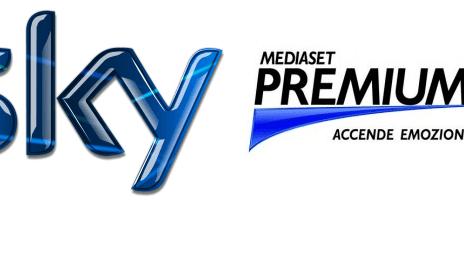 Sky/Mediaset accordo