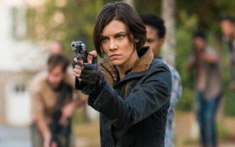 The Walking Dead - Lauren Cohan chiede un compenso più alto, il cast l'appoggia