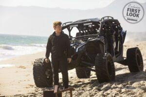 Foto dalla seconda stagione di Westworld e alcuni dettagli sui personaggi