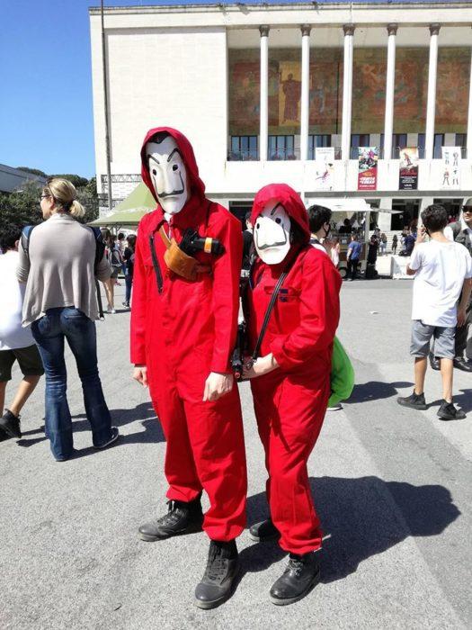 Napoli Comicon 2018 - Ancora tante foto dall'universo Cosplay napoletano