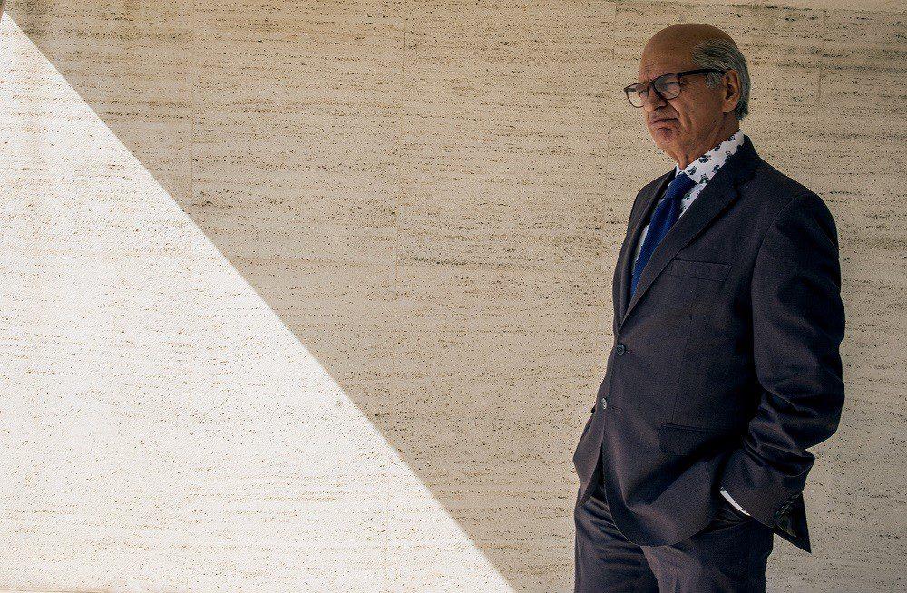 Paolo Sorrentino e il suo