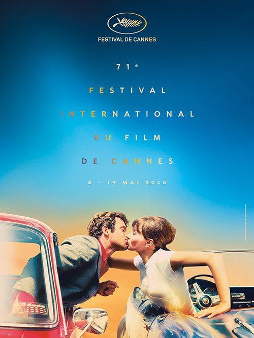 Cannes 71 - Immagine tratta da Il bandito delle 11 per il poster ufficiale