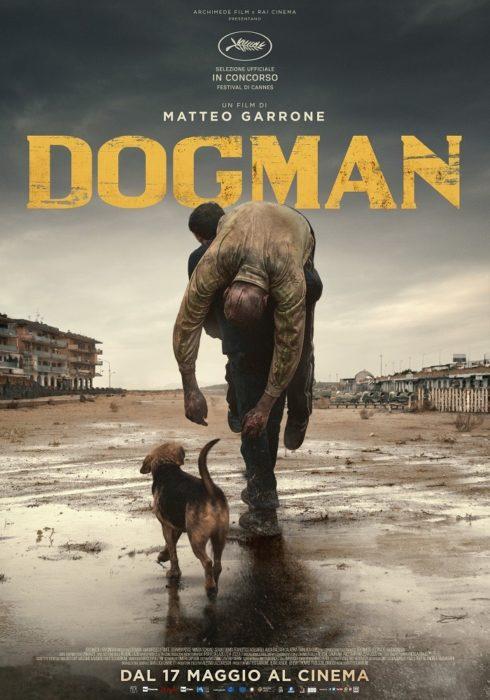 dogman poster