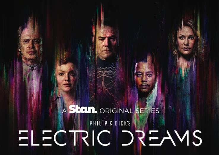 electric dreams recensione