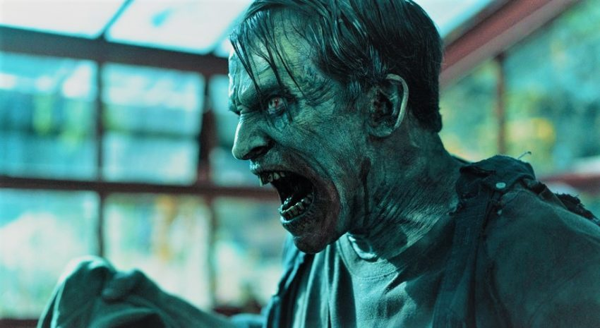 day of the dead bloodline recensione