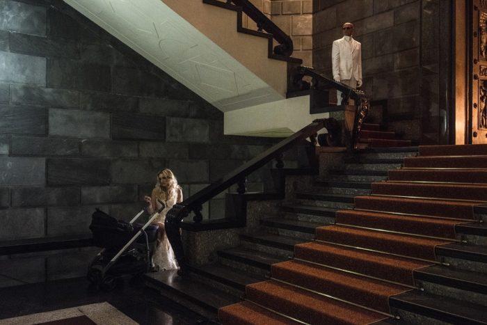 Un mucchio di nuove immagini ufficiali da Loro 2, il film di Paolo Sorrentino