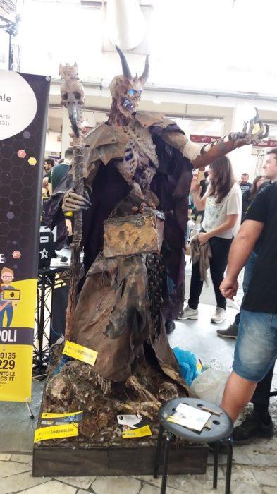 Napoli Comicon 2018 - Alcune considerazioni sull'evento campano