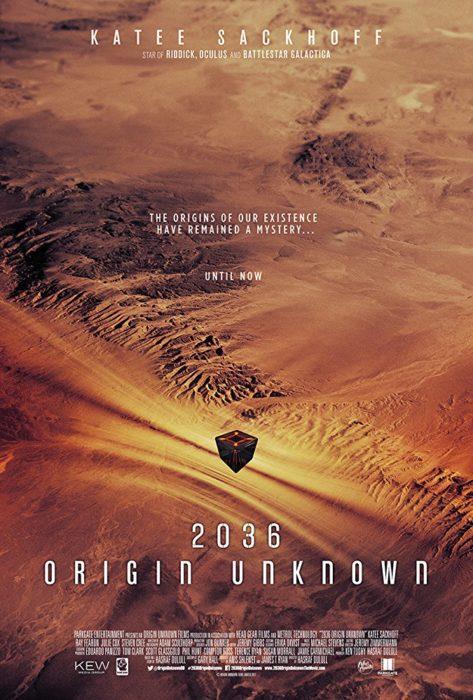 2036 sci-fi poster