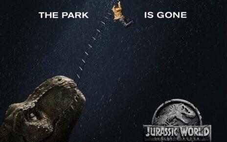 jurassic world 2 imax