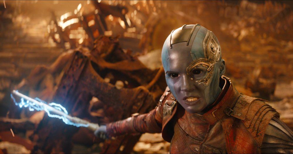 avengers infinity war incasso