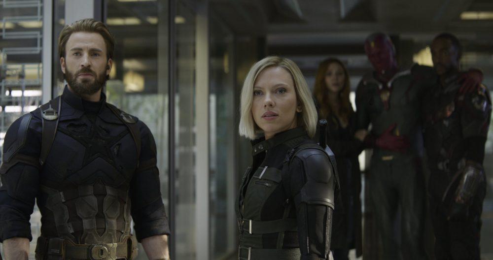 Avengers Infinity War: perché nel film non c'è stato un confronto Tony/Steve?