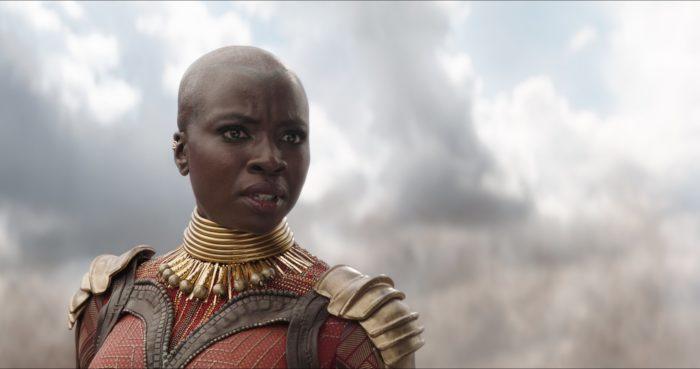 Una nuova galleria fotografica dedicata ad Avengers: Infinity War