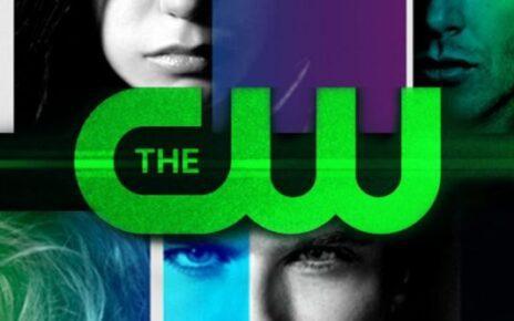 the cw logo