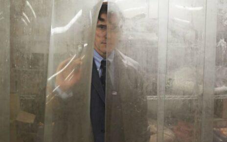 Cannes 71 - The House that Jack Built di Lars von trier terrorizza la Croisette