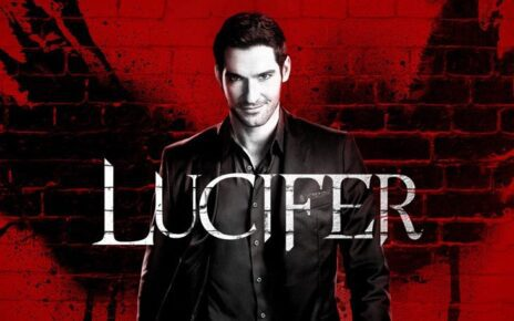 lucifer serie tv
