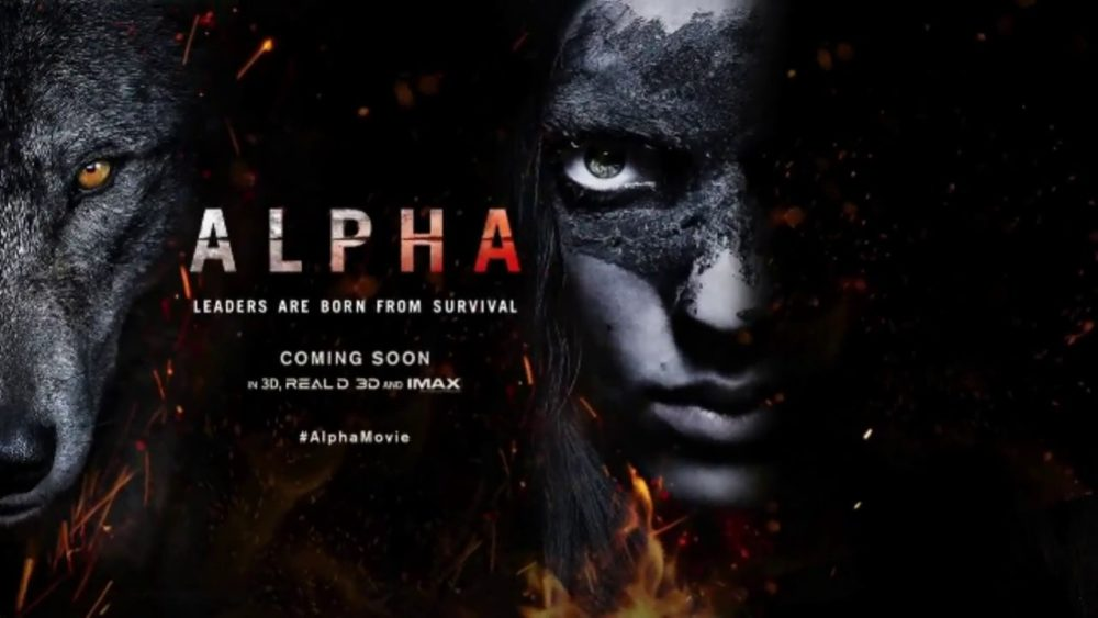 alpha film