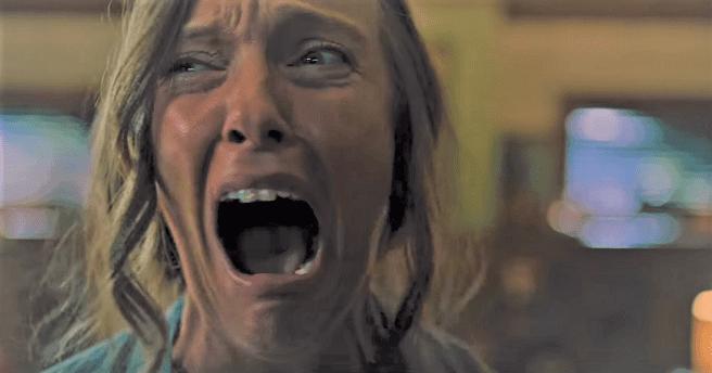 I primi 5 minuti di Hereditary - Le radici del male, l'horror con Toni Collette
