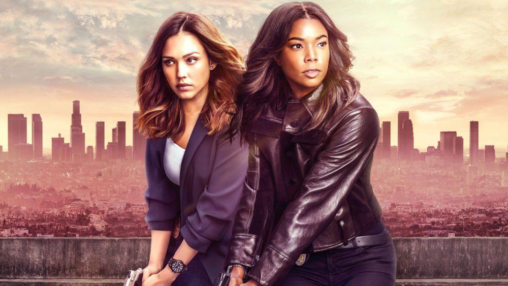 L.A.'s Finest, lo spin-off di Bad Boys con Jessica Alba, andrà in onda su Spectrum