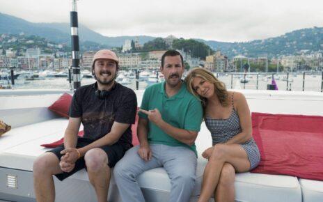 Murder Mystery - Iniziate in Italia le riprese del film con Adam Sandler e Jennifer Aniston